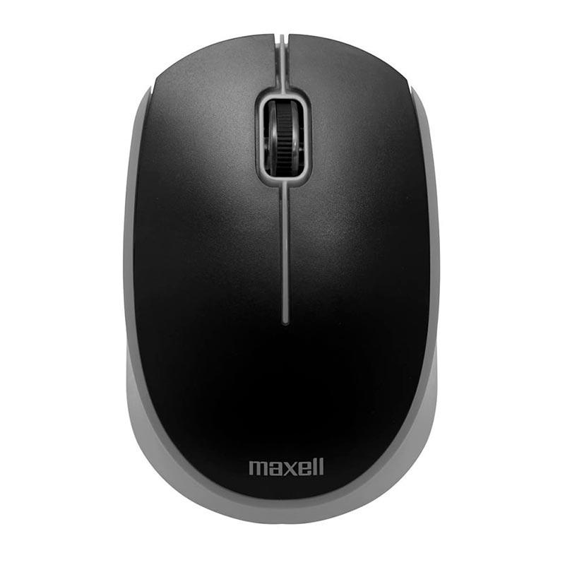 Mouse Inalámbrico Maxell